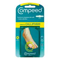 COMPEED CALLIFUGHI CER+6DISCH