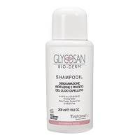 Glycosan Plus Bioderm Shampoo 200 ml.