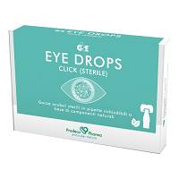 GSE EYE DROPS CLICK GTT 5ML