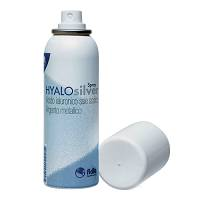 HYALOSILVER Spray 125 ml