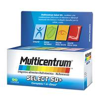 MULTICENTRUM SELECT50+ 90CPR
