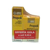 PACK PROPOLI SPR 30ML+PAST 24G