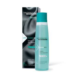 CLEAN SILK Tonico Idra Protetivo 200 ml