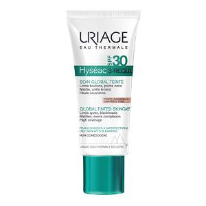 HYSEAC 3REGUL COLOR SPF30 40ML
