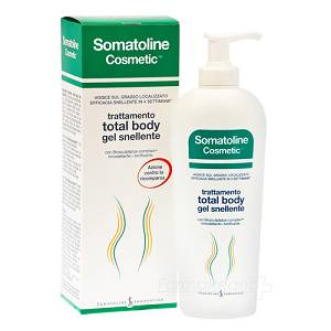 SOMAT C SNEL TOT BODY 400ML OS